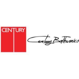 century bathwoorks logo