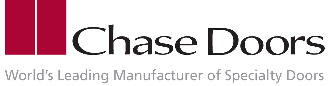 chase doors logo