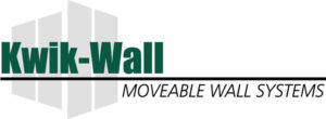 kwik-wall moveable wall systems logo