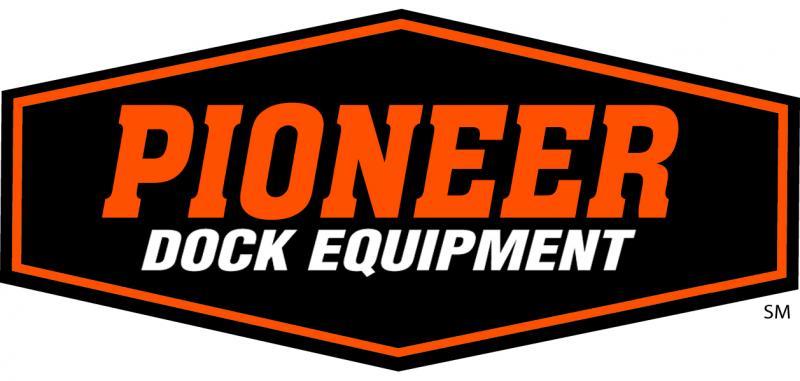pioneer dock equipment logo