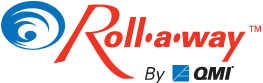 roll-a-way logo