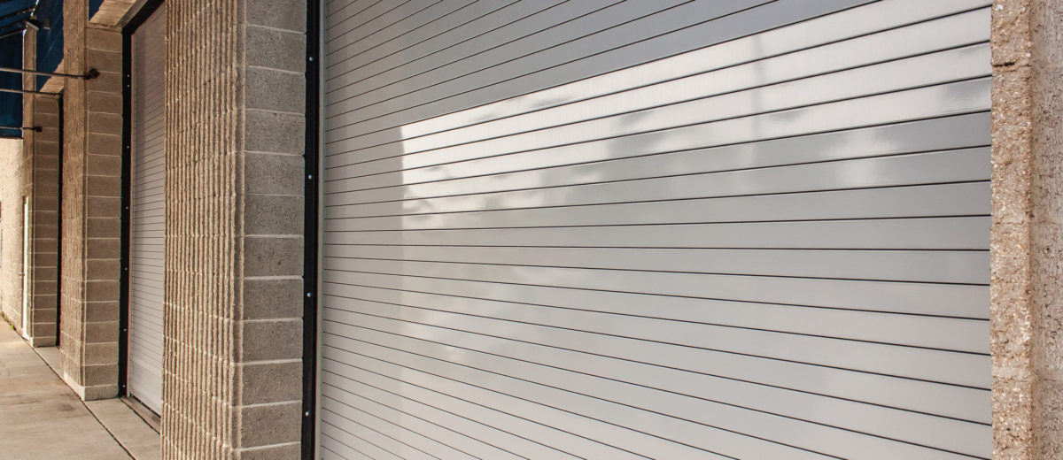 Rolling Steel Doors & Shutters - PDQ Door Company, Inc