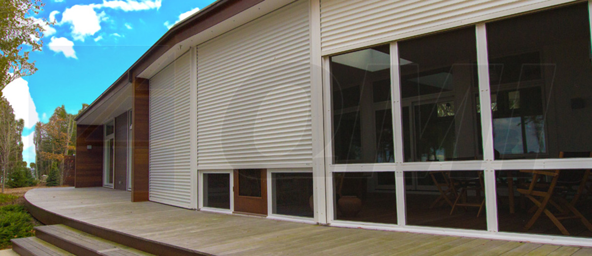 storm security shutters